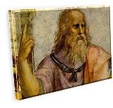 Curso Modular: Alguns temas fundamentais da obra platônica: discussão e leituras filosóficas