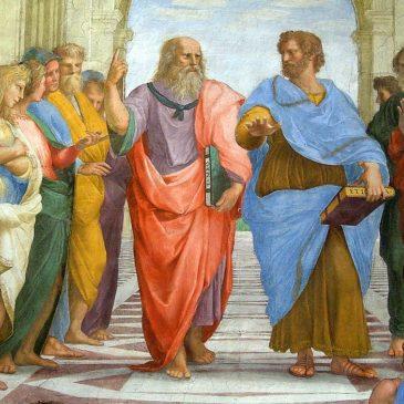 Conheça a Biografia dos filósofos: Os Pré-socráticos