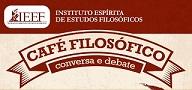 Café Filosófico – O Deus de Espinosa