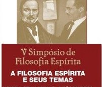 V Simpósio de Filosofia Espírita