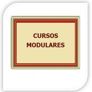Cursos Modulares 2019 (2º semestre)