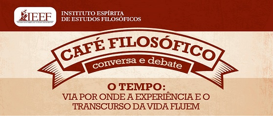 Café Filosófico 2016