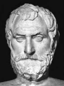 Conheça a biografia dos filósofos: Heráclito