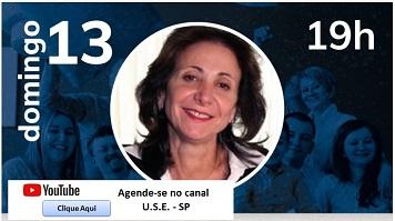 Live Astrid Sayegh – Família: Aprendizado Fraterno em 13/09/2020